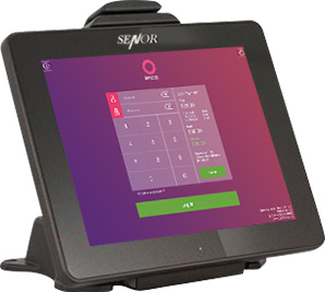POS Terminals & POS Touch Screen Monitors & Computer Systems