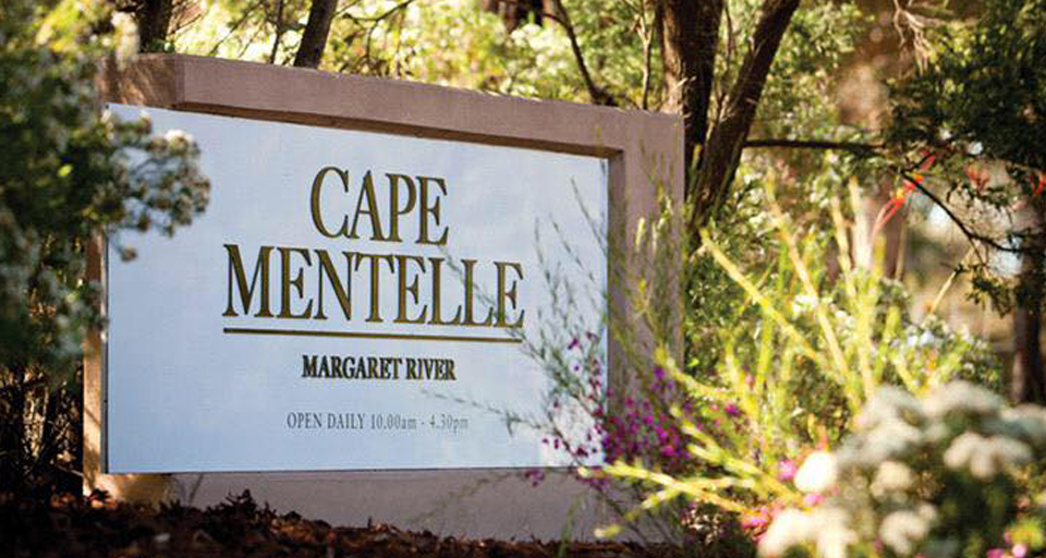 Cape Mentelle Vineyards