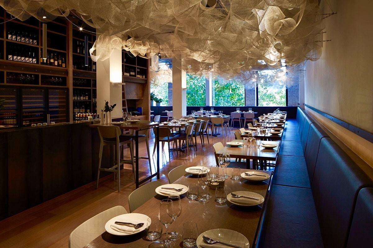 Restaurant design tips with leading restauranteur kate