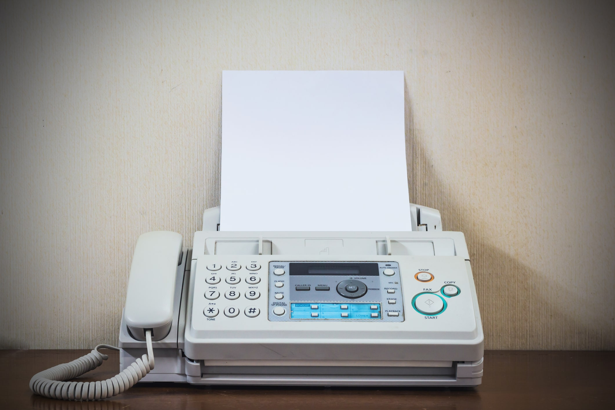 still-of-old-thermal-printing-fax-machine